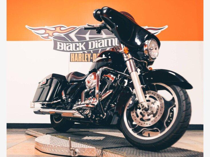 2013 Harley-Davidson Touring for sale 201066409