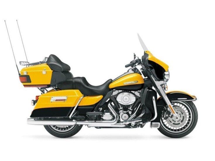 2013 Harley-Davidson Touring for sale 201066552