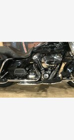 2013 Harley-Davidson Touring for sale 201074055