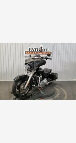 2013 Harley-Davidson Touring for sale 201074745