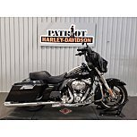 2013 Harley-Davidson Touring for sale 201074745