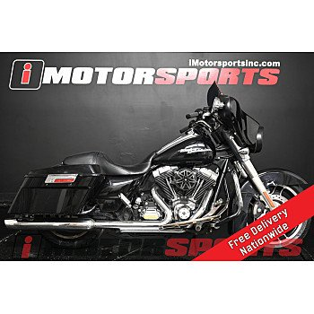 2013 Harley-Davidson Touring for sale 201089079