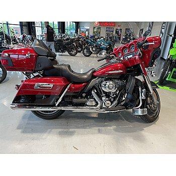 2013 Harley-Davidson Touring for sale 201090257
