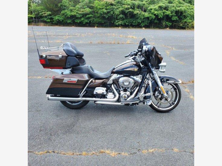 2013 Harley-Davidson Touring for sale 201098538