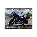2013 Harley-Davidson Touring for sale 201116522