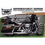 2013 Harley-Davidson Touring for sale 201153418