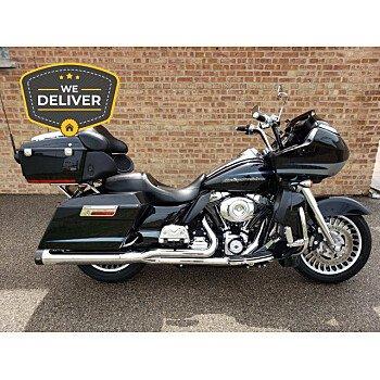 2013 Harley-Davidson Touring Road Glide Ultra for sale 201157367