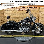 2013 Harley-Davidson Touring for sale 201158103
