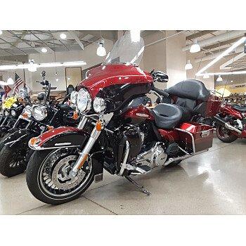 2013 Harley-Davidson Touring for sale 201161832