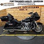 2013 Harley-Davidson Touring Road Glide Ultra for sale 201163488
