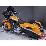 2013 Harley-Davidson Touring for sale 201166357