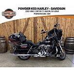 2013 Harley-Davidson Touring for sale 201179462