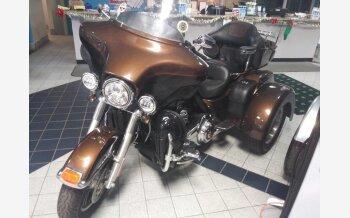 2013 Harley-Davidson Trike for sale 200663874