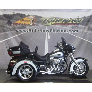 2013 Harley-Davidson Trike for sale 200677216