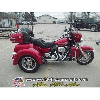 2013 Harley-Davidson Trike for sale 200689098