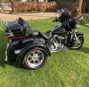 2013 Harley-Davidson Trike Tri Glid Ultra for sale 200692781