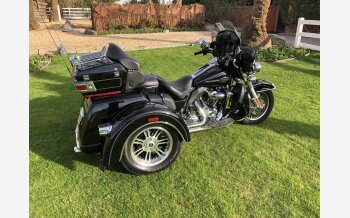 2013 Harley-Davidson Trike Tri Glid Ultra for sale 200692781