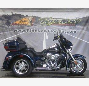 2013 Harley-Davidson Trike for sale 200701672