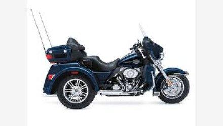 2013 Harley-Davidson Trike for sale 200710491