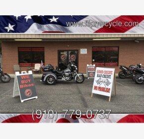 2013 Harley-Davidson Trike for sale 200716893