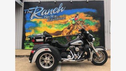2013 Harley-Davidson Trike for sale 200718745