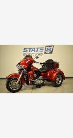 2013 Harley-Davidson Trike for sale 200731270