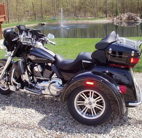 2013 Harley-Davidson Trike for sale 200739240