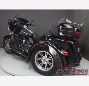 2013 Harley-Davidson Trike Motorcycles for Sale