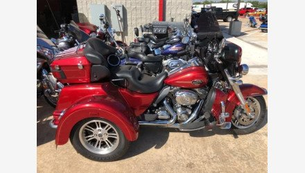 2013 Harley-Davidson Trike for sale 200810054