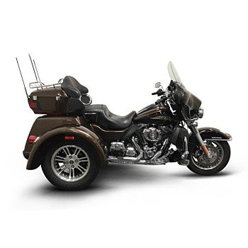 2013 Harley-Davidson Trike for sale 200836429