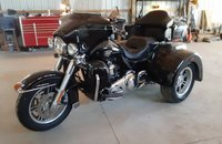 2013 Harley-Davidson Trike Tri Glide Ultra for sale 200930756