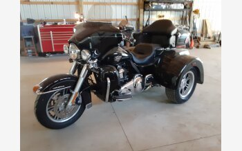2013 Harley-Davidson Trike Tri Glide Ultra for sale 200930756