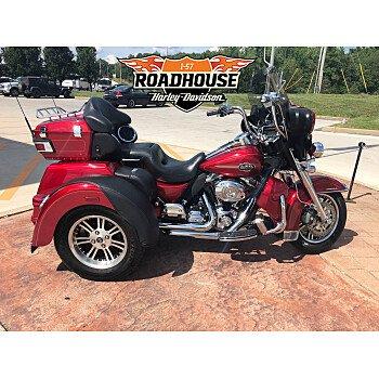 2013 Harley-Davidson Trike for sale 200944646