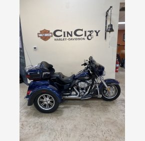 2013 Harley-Davidson Trike for sale 200991006