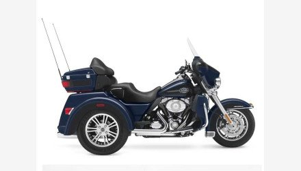 2013 Harley-Davidson Trike for sale 201000622