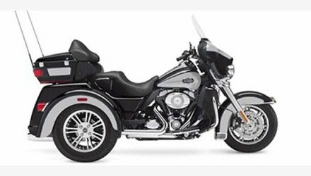 2013 Harley-Davidson Trike for sale 201003100