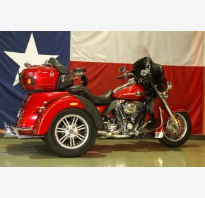 2013 Harley-Davidson Trike for sale 201004742