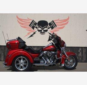 2013 Harley-Davidson Trike Tri Glide Ultra Classic for sale 201025351