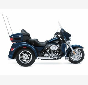 2013 Harley-Davidson Trike for sale 201043979