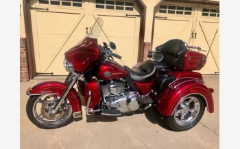 2013 Harley-Davidson Trike for sale 201065872