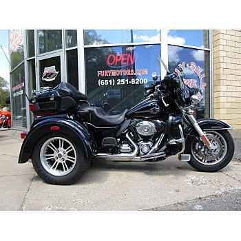 2013 Harley-Davidson Trike for sale 201085310