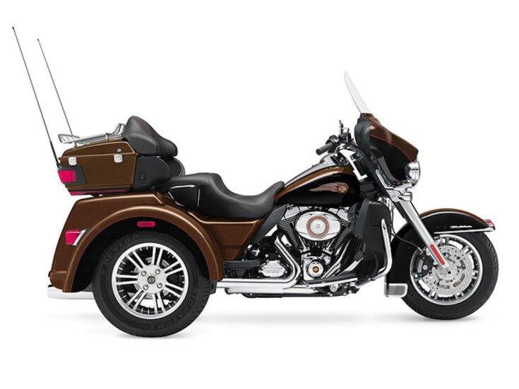 2013 Harley-Davidson Trike for sale 201139171