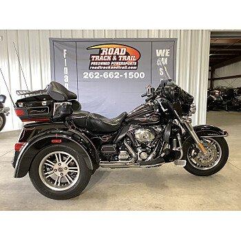 2013 Harley-Davidson Trike for sale 201141488