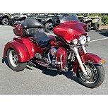 2013 Harley-Davidson Trike for sale 201152259