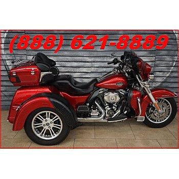 2013 Harley-Davidson Trike for sale 201161409
