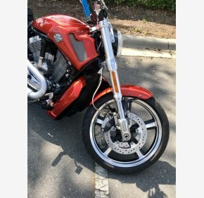 2013 Harley-Davidson V-Rod for sale 200610894