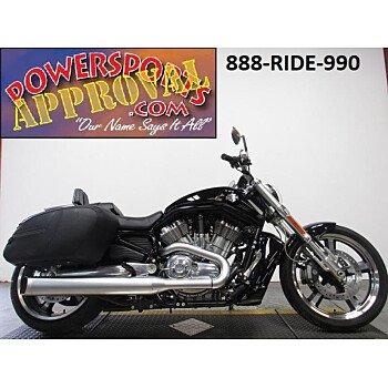 2013 Harley-Davidson V-Rod for sale 200803151