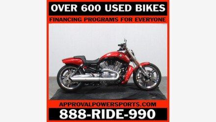 2013 Harley-Davidson V-Rod for sale 201050404