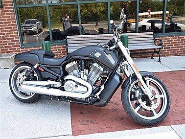 2013 Harley-Davidson V-Rod for sale 201164565