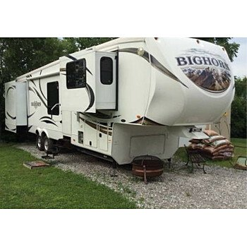 2013 Heartland Bighorn for sale 300168609